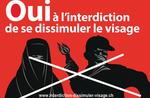 En Suisse, le oui à l'interdiction de se dissimuler le visage l'a emporté