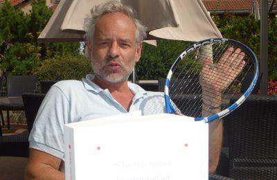 Un tennis avec... Sébastien Spitzer