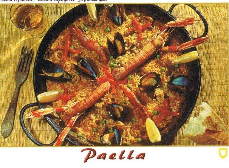 Toute ma collection de cartes postales sur le thème recettes, aliments, nourritures