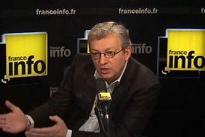 """Pierre Laurent secrétaire du PCF :"""" nous sommes pour ce projet mais dans la concertation"""""""