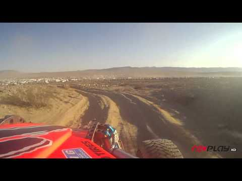 King of the Hammers 2013
