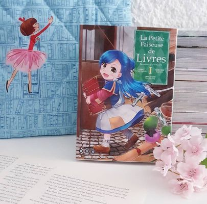 La petite faiseuse de livres T01 > Miya Kazuki, Suzuka & You Shiina