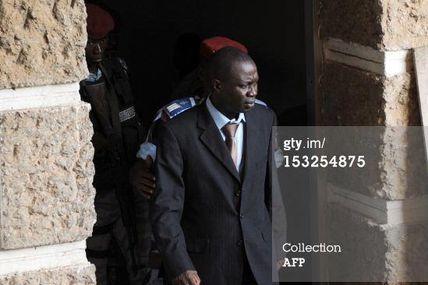 Ouattarie - L'avocat du Général Dogbo Blé n'a pas vu son client depuis 1 an !