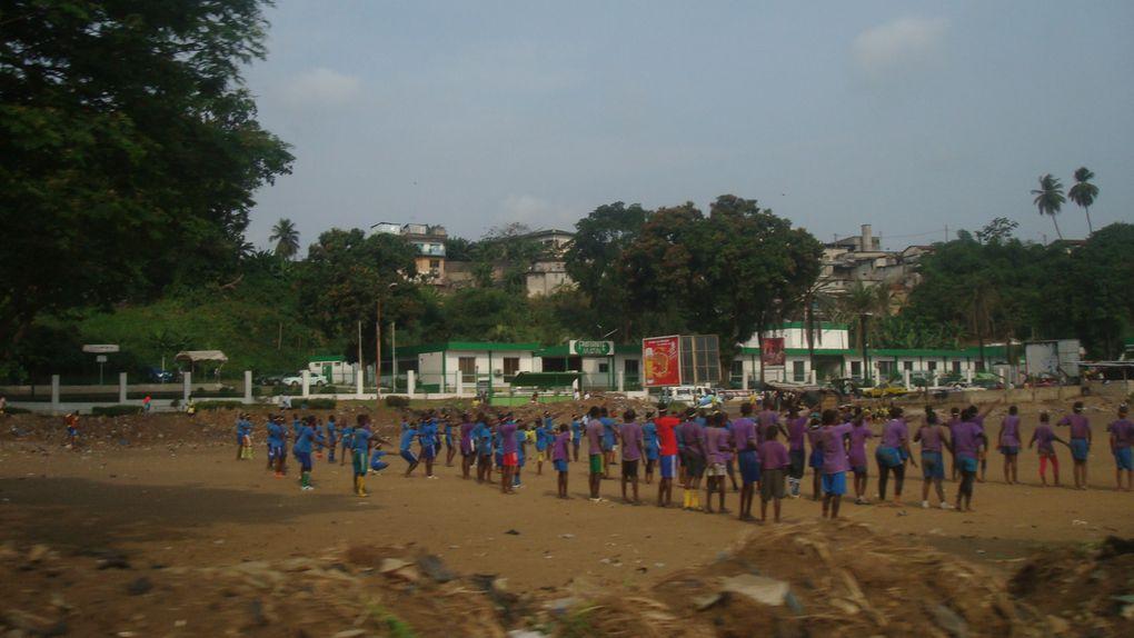A Abobo  photo : Oussou