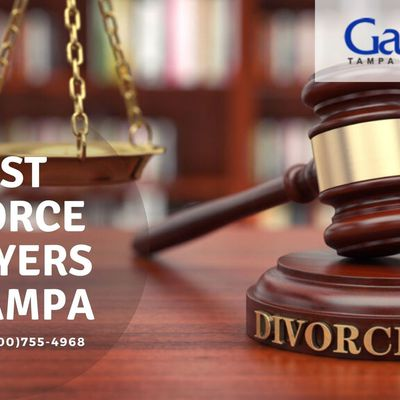 How to Choose the Best Divorce Lawyers in Tampa, Fl