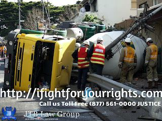 Fight For Your Rights - Truck Accident Law Firm: Mistakes That You Should Avoid