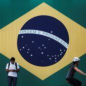 Le virus des fausses nouvelles   Le Brésil et la fracture numérique