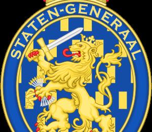 L'instant néerlandais du jour (2020_10_21): de Staten-Generaal