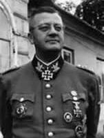 Gestapo General Who Suppressed Warsaw Ghetto Revolt Goes on Trial