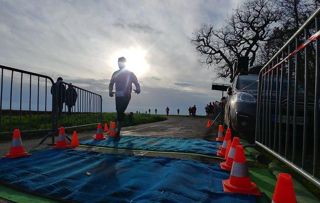 Résultats 7,9km Course Nature Boutonnaise 2020