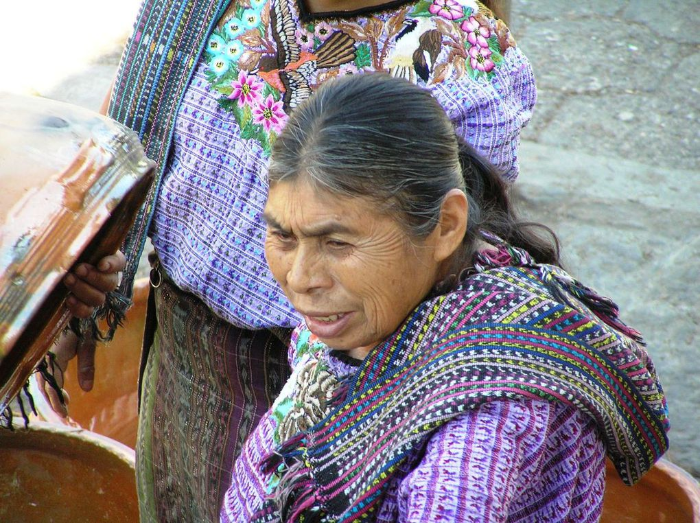Album photos : Guatemala 2009