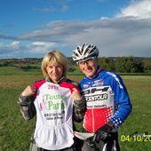 Pays de Loudeac, terre de championnes cyclistes. - A et JF cyclos à Loudéac et en Bretagne