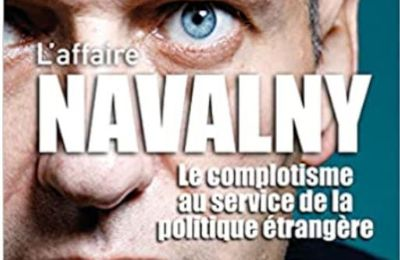 QUI SONT LES COMPLOTISTES ? JACQUES BAUD DECRYPTE L'AFFAIRE NAVALNY !