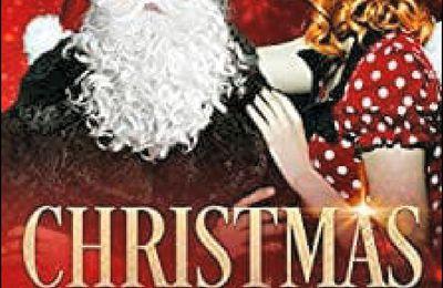 *CHRISTMAS SUCKS* Aurélia Vernet* Éditions Plumes du Web* par Cathy Le Gall*