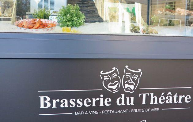 Brasserie du Théâtre XXV.