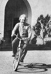 Einstein le Mystique