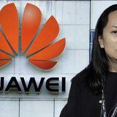 Arrestation de la Directrice financière de Huawei : coup de froid sur l'optimisme (Global Times ) -- Mei Xinyu
