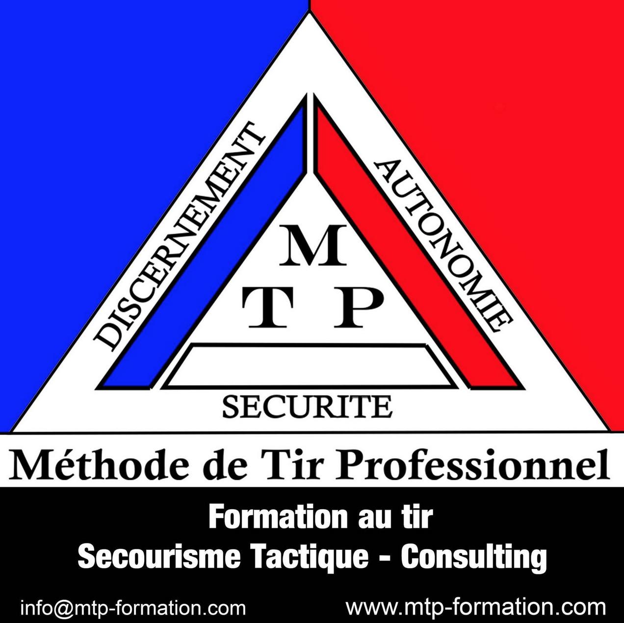 Frédéric Faudemer valide et termine premier à la formation d'opérateur qualifié en secourisme tactique deuxième niveau organisé par MTP Formation