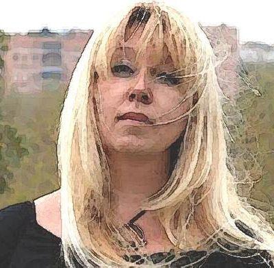 Irina Slavina, le cauchemar par le feu
