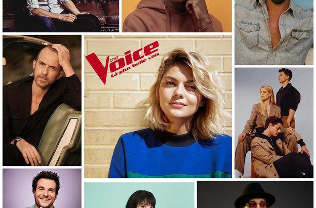 Nouvelle formule de la finale de The Voice et nombreux invités ce samedi 15 mai sur TF1.
