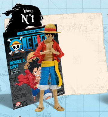Concours One Piece