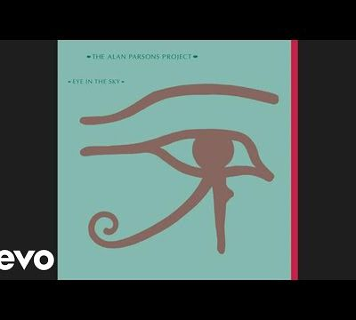 The Alan Parsons Project - Eye in the sky - Harmonica D