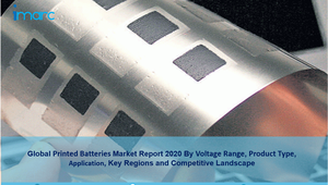 Printed Batteries Market Analysis, Top Companies, New Technology, Demand and Opportunity