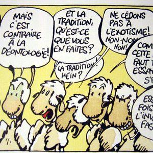 Le Ragot des Moutons