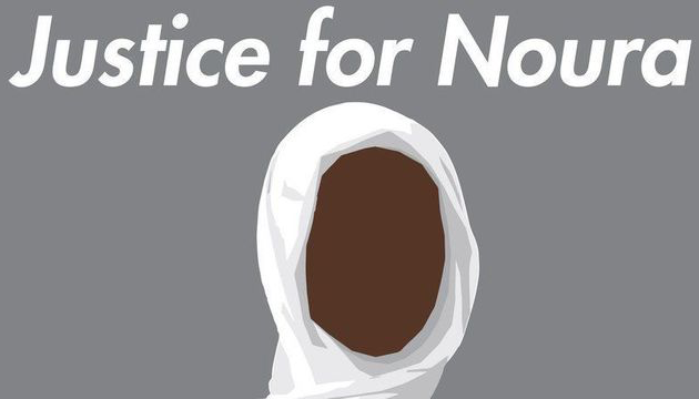 Justice for noura change org
