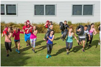 Bootcamp Fitness – Why do you need to include it in your Workout Regime?