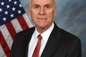 Spencer Richard Vaughn
