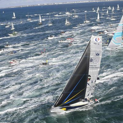 VENDEE GLOBE 2020, 37 CANDIDATS POUR 34 PLACES...