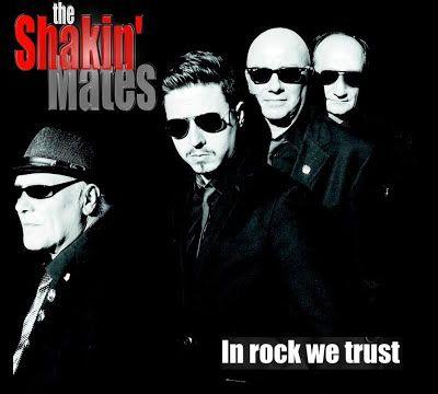 Le clip de It's Better Later Than Never Extrait du CD 2020 : In Rock We Trust !