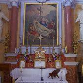 1ere communion Berre 7 juin 2015