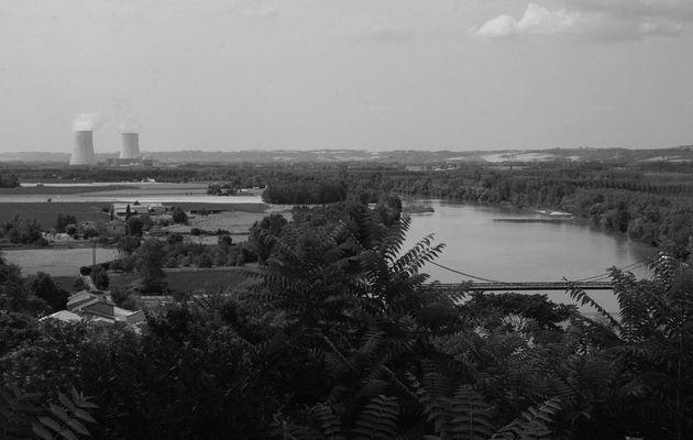 André Gorz : le nucléaire, une «technologie verrou»