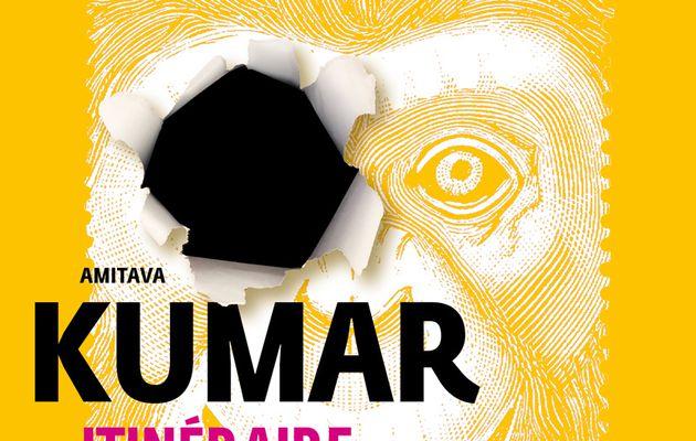 Itinéraire d'un singe amoureux de Amitava Kumar