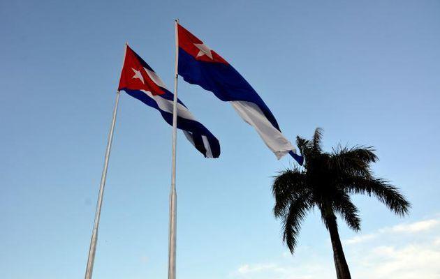 L'escalade de la rhétorique hostile des États-Unis contre Cuba