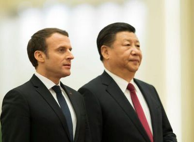 France China Foundation & Instituts Confucius — L'infiltration du régime chinois en France ou le marécage des relations franco-chinoises