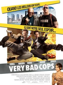 Very Bad Cops : Pimps don't cry