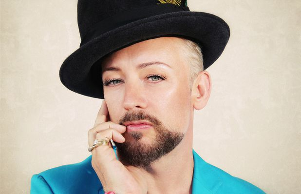 Boy George : Un retour attendu! This is What I Do enfin disponible