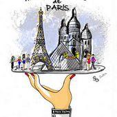 Les nocturnes des musées à Paris