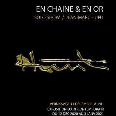 Solo show Guadeloupe 2020