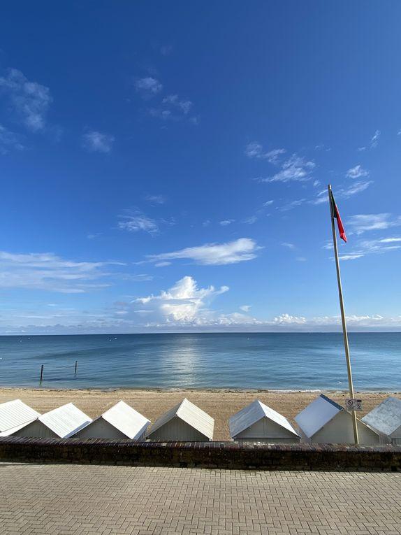 Album - St Aubin-sur-mer