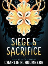 Forum ebook download Siege and Sacrifice English