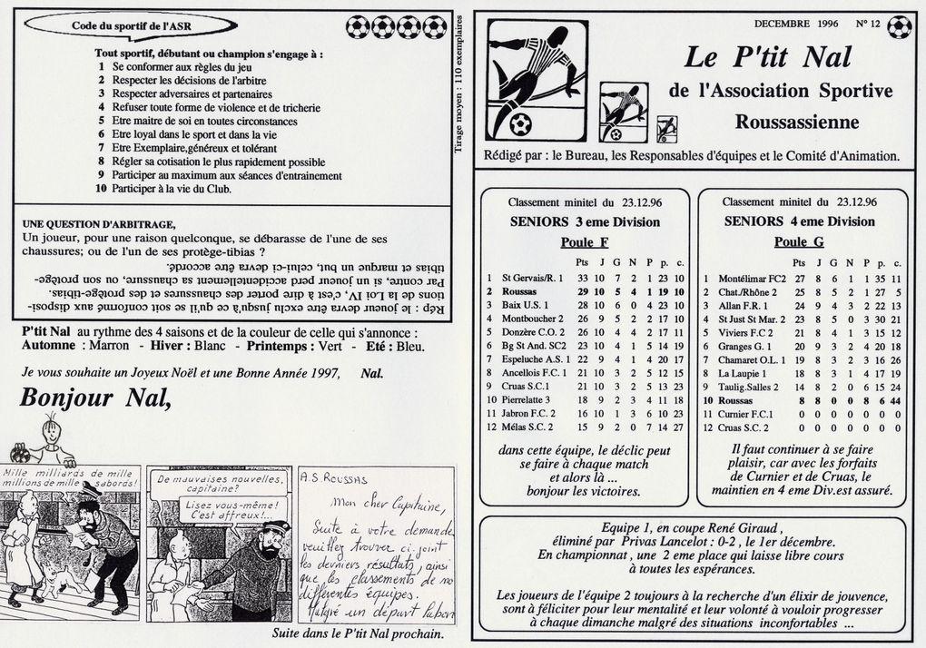 Album - Saison-17--1996-1997-Le-P-tit-Nal