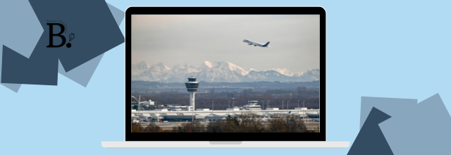 Munich Airport voted Best Airport in Europe once again