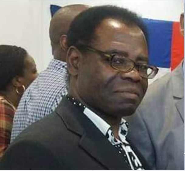 Décès brutal à Amiens en France de l'Ambassadeur Adolphe PAKOUA