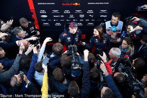 Canal+ répond à F1 TV avec une chaîne dédiée
