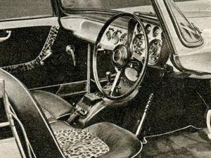 La Saga des Triumph TR... un peu spéciales!