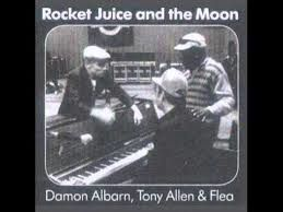 Rocket juice and the moon - Follow fashion